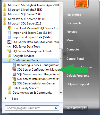 DAC SSMS connection error 4